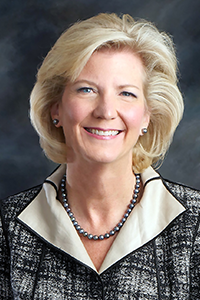 Photo of Shirley Hoogstra, J.D.